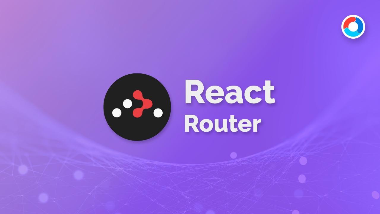 Crea rutas con React Router en React