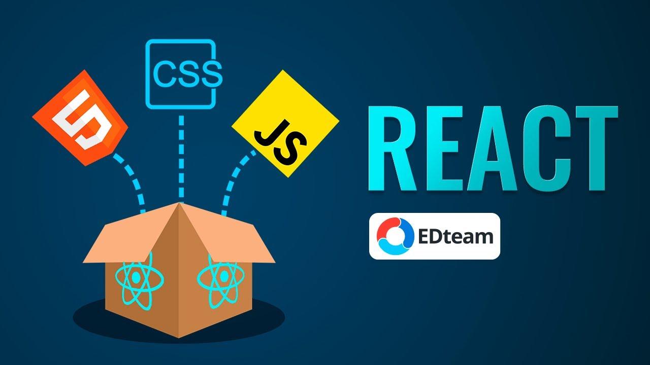 ¿Como funciona React.js?