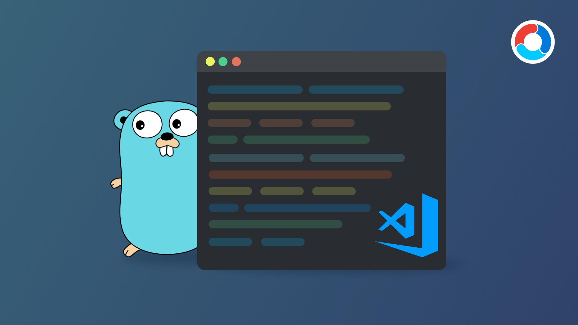 Depura tú código de GO con VS Code