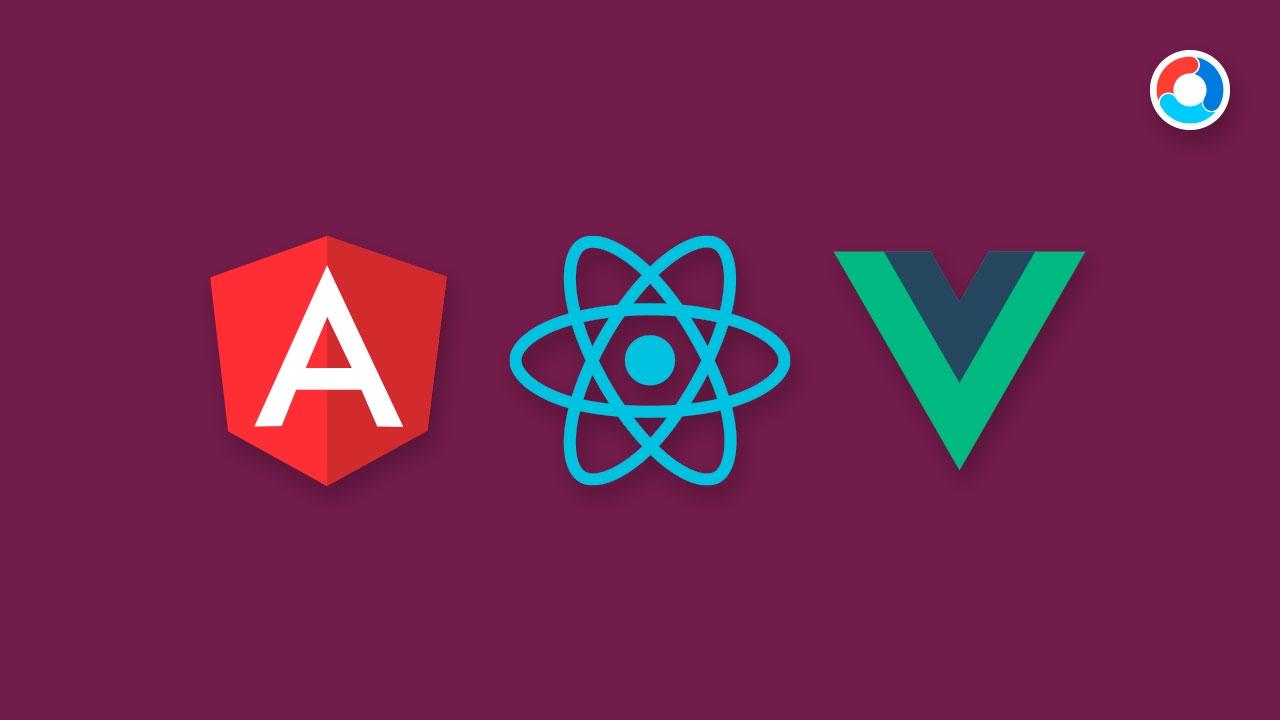 Hay muchos frameworks JavaScript