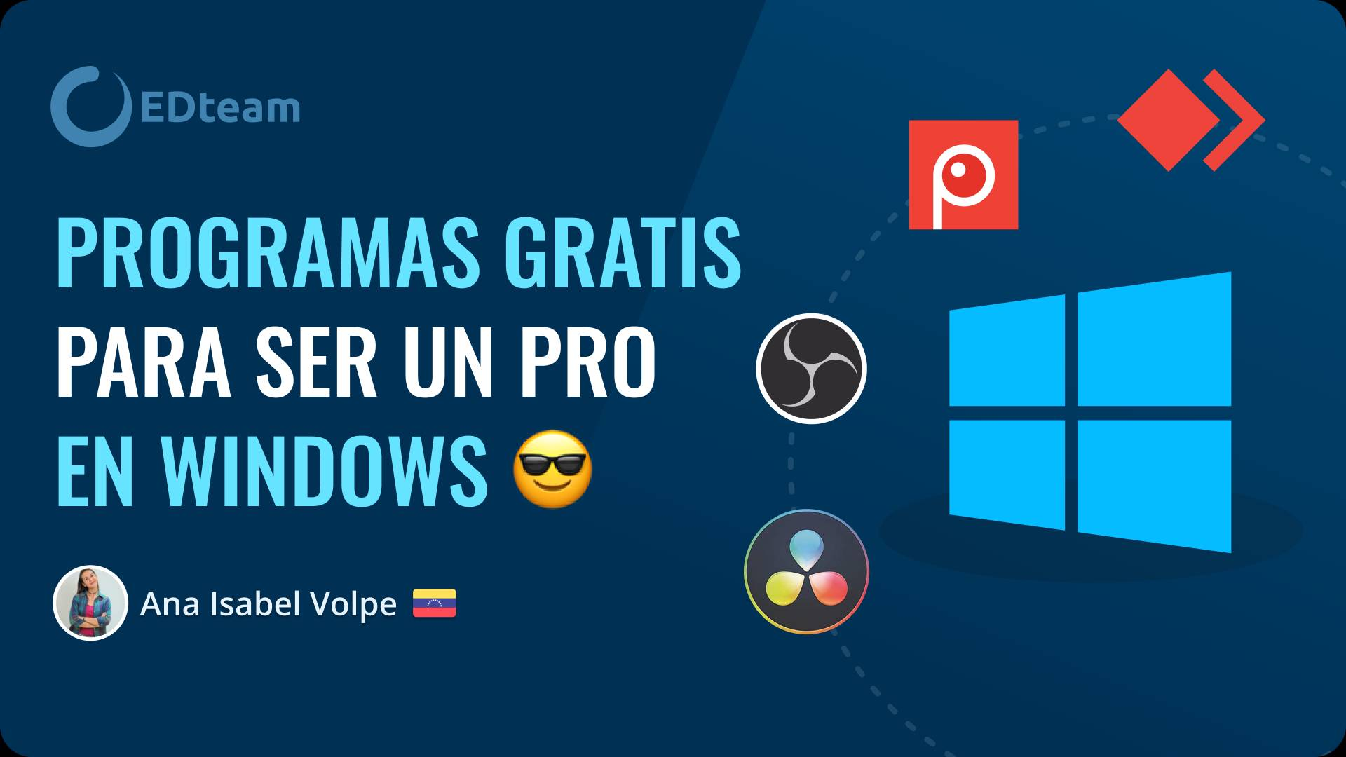 10 programas gratuitos para ser un pro en Windows