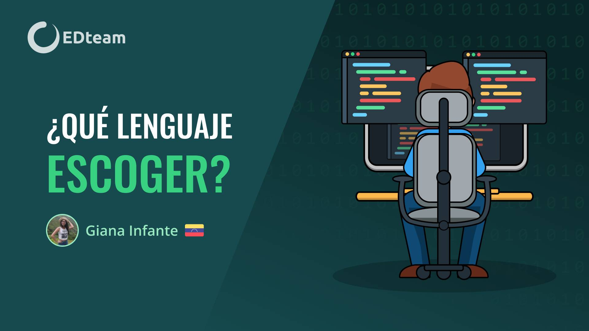 ¿Con qué lenguaje aprender a programar?