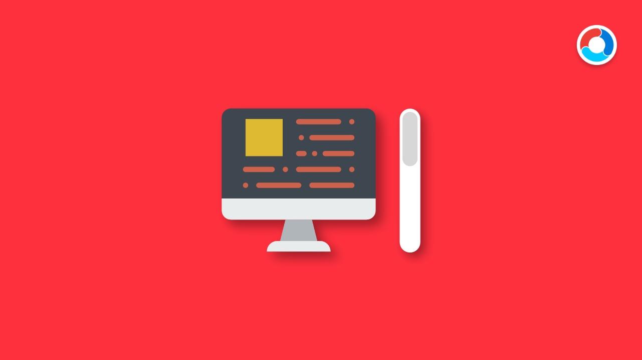 Personaliza el scroll de tu web sólo con CSS