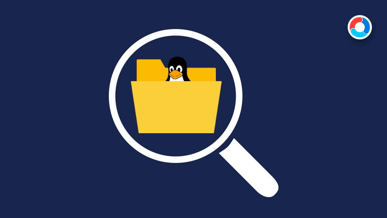 ¿Cómo buscar archivos en Linux?