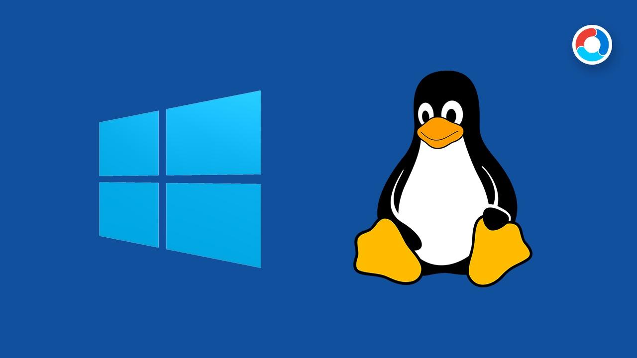 Tengo un sistema Dual Boot, pero no puedo ver mi partición compartida en Linux