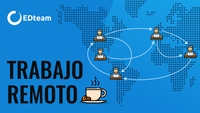 ☕ Los secretos del trabajo remoto (de una empresa 100% remota)