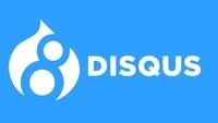 Cómo instalar Disqus en Drupal 8