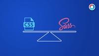 Diferencias entre viariables CSS y SASS