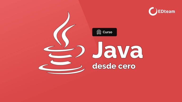 Java desde Cero (2019)