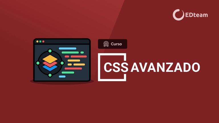 """Curso: CSS Avanzado"""""""