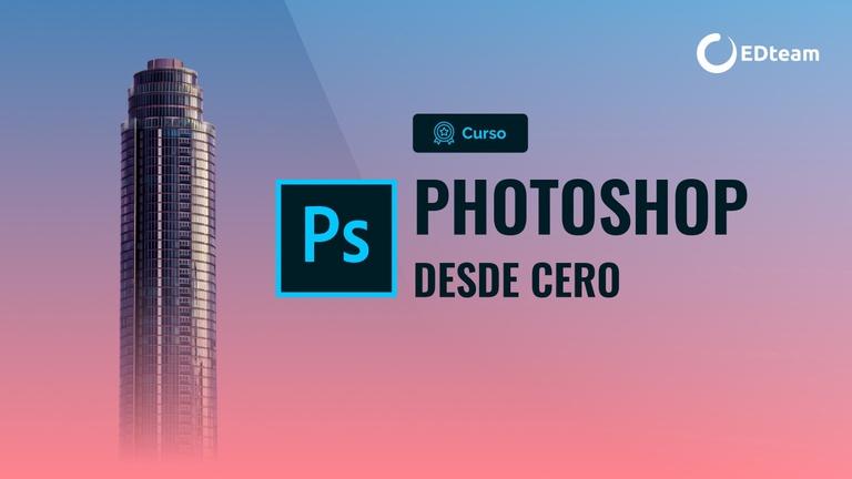 Photoshop  Desde Cero