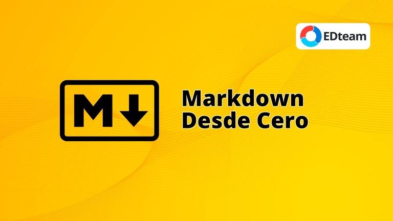 Markdown Desde Cero
