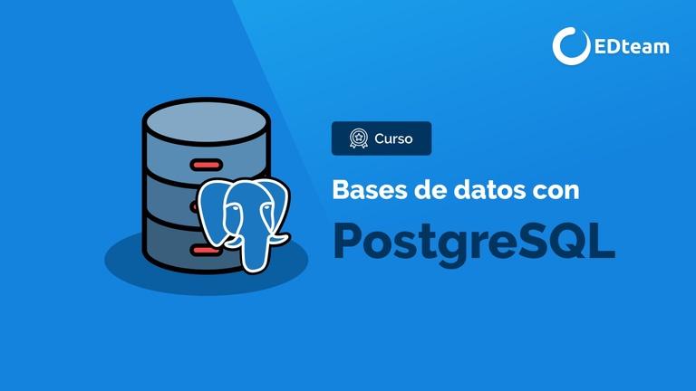 Base de Datos con Postgresql