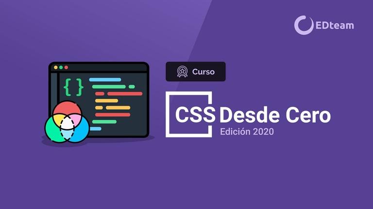 CSS desde cero (2020)