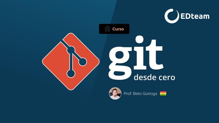 GIT desde cero (2020)