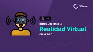 Introducción a la realidad virtual en la web