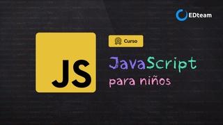JavaScript para niños