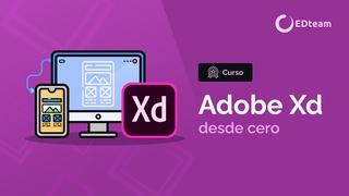 Adobe XD desde cero