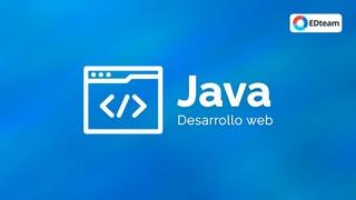 Desarrollo web con Java