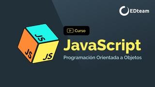 Programación  orientada a objetos con JavaScript