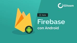 Firebase con Android