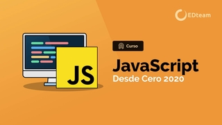 JavaScript desde cero