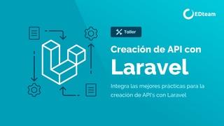 Creación de APIs con Laravel