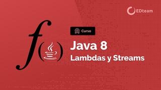 Java - Concurrencia y expresiones lambda