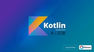 Kotlin desde cero (2018)