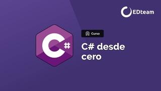 C# desde Cero