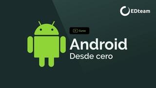 Android Desde Cero (2019)