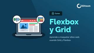 Flexbox y Grid