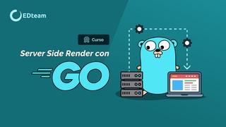 Server Side Render con Go