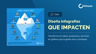 ¿Cómo crear infografías impactantes?