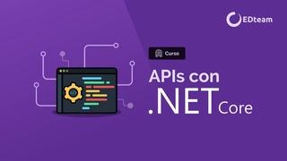 Creación de APIs REST con .NET Core