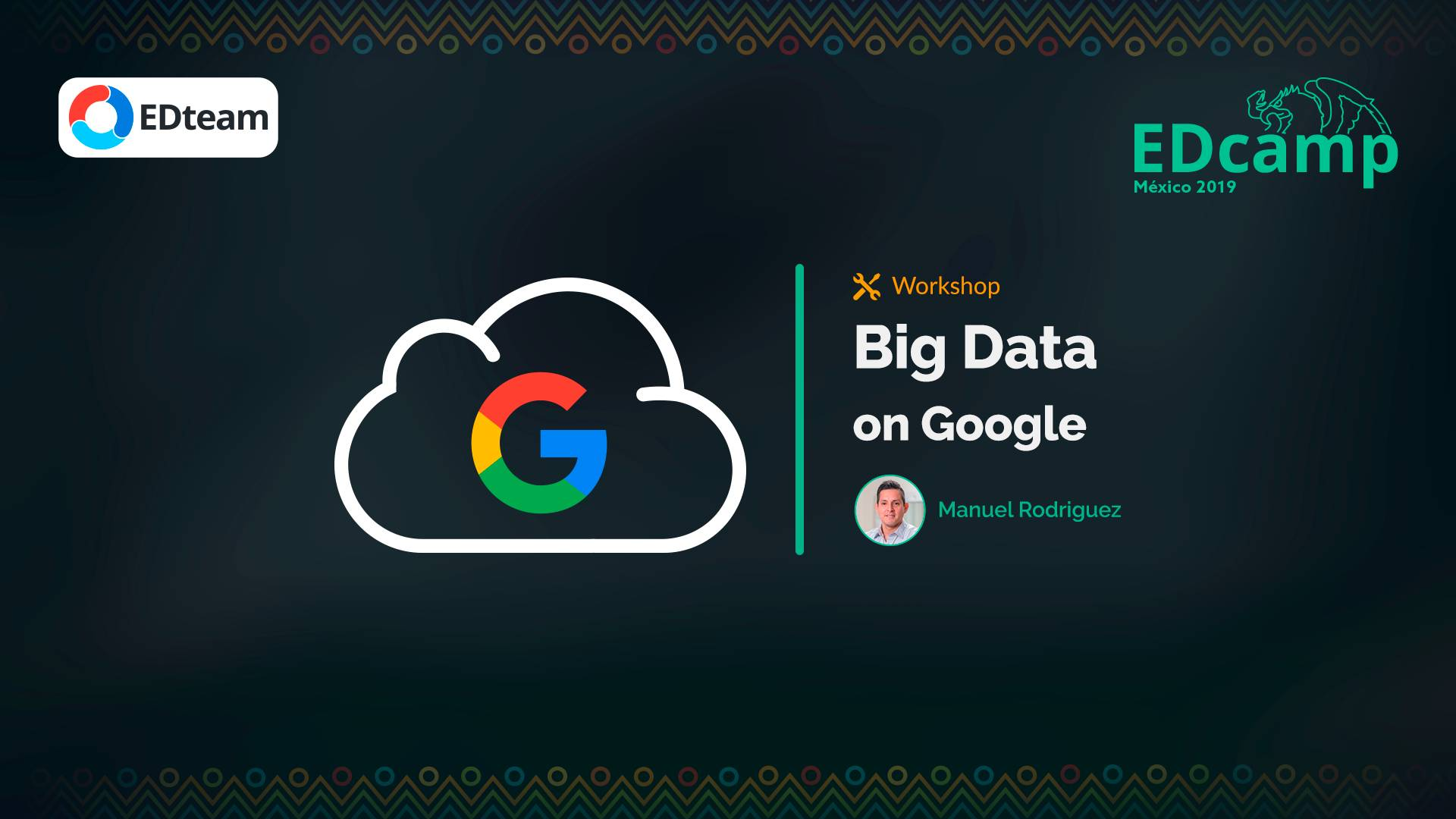 Big Data on Google