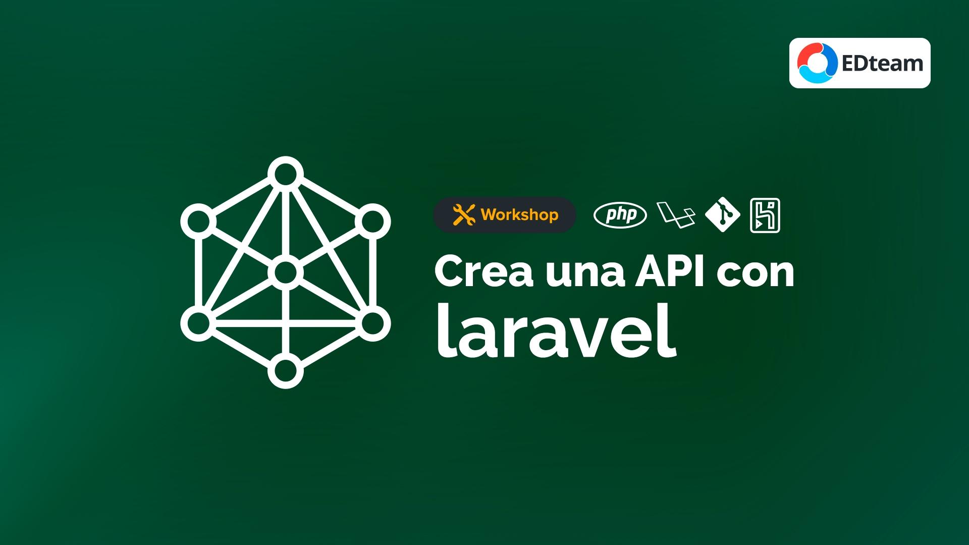 Consumo de APIs con Laravel