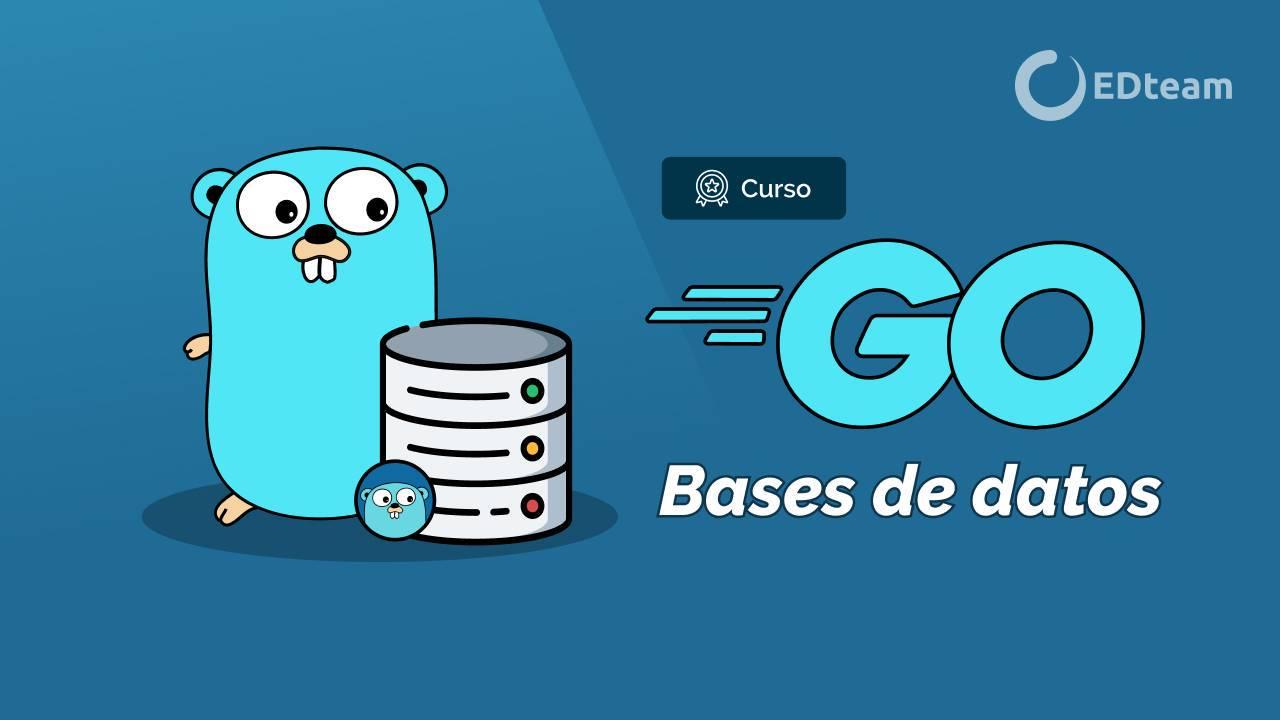 Conectar PostgreSQL con Go