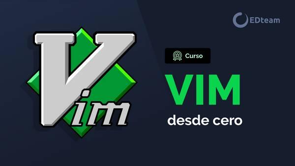 1.1 - Instalación, Modos de VIM y primeros pasos