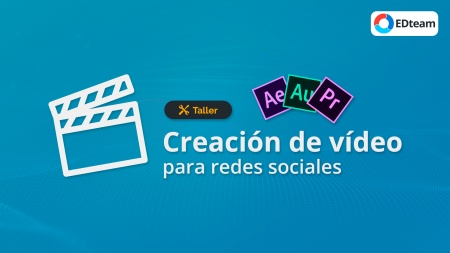 Crea tu primer video para internet