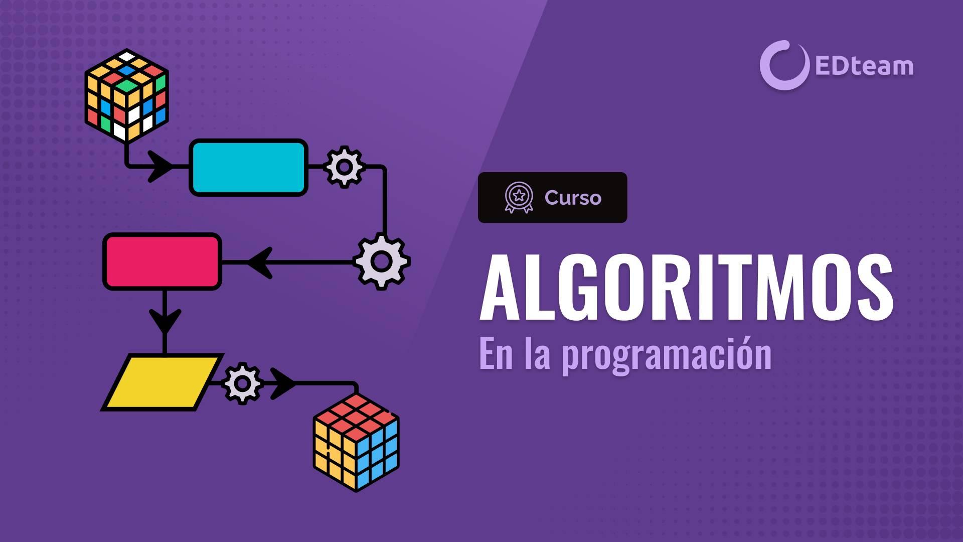 Algoritmos en la programación