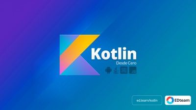 2.1 - Crear un proyecto Kotlin