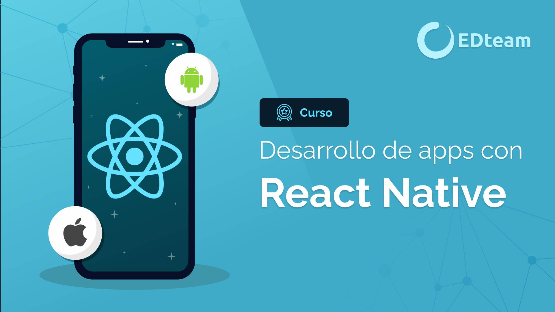 Desarrollo de apps con React Native