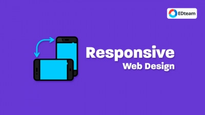 2.5 - Responsive web design flexbox