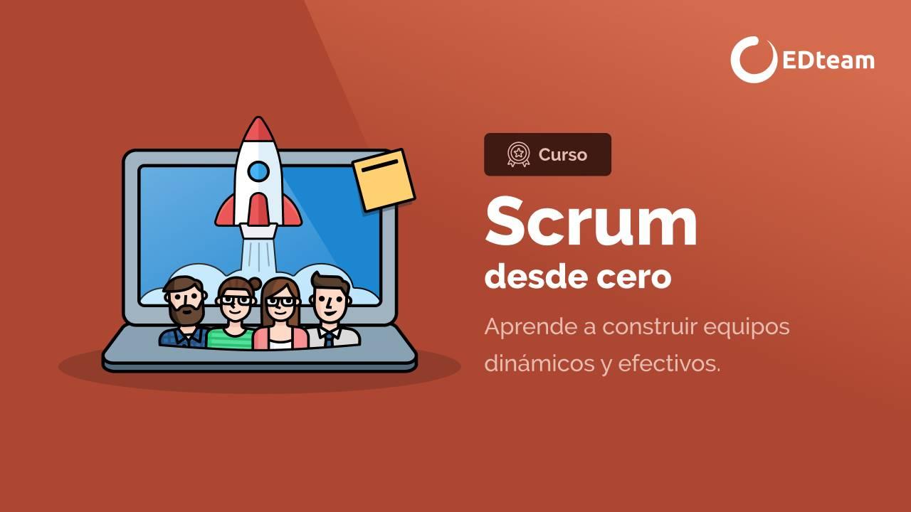 2.2 - Definición de Scrum