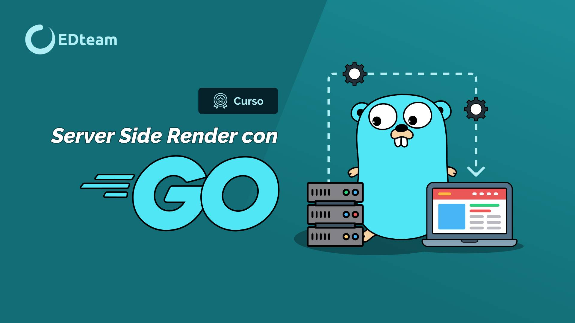 Server Side Render con Go