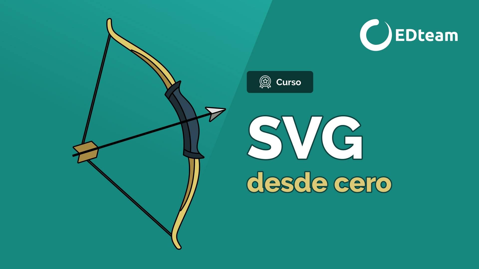 SVG Desde Cero
