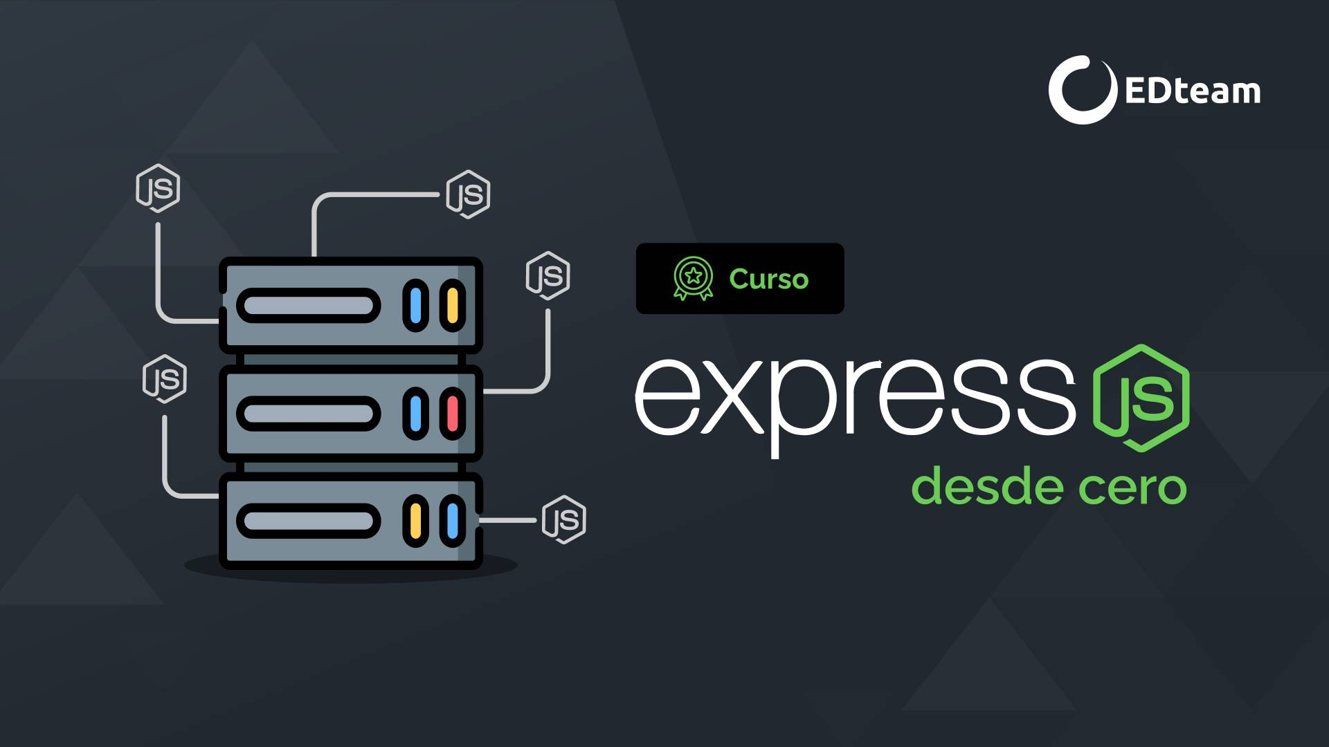 Express desde cero