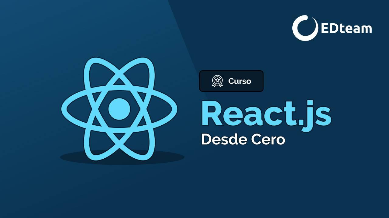 1.1 - ¿Qué es React?