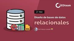 Diseño de base de datos relacionales